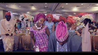 Download Video Amazing Nigerian wedding::// TINU + AYO MP3 3GP MP4