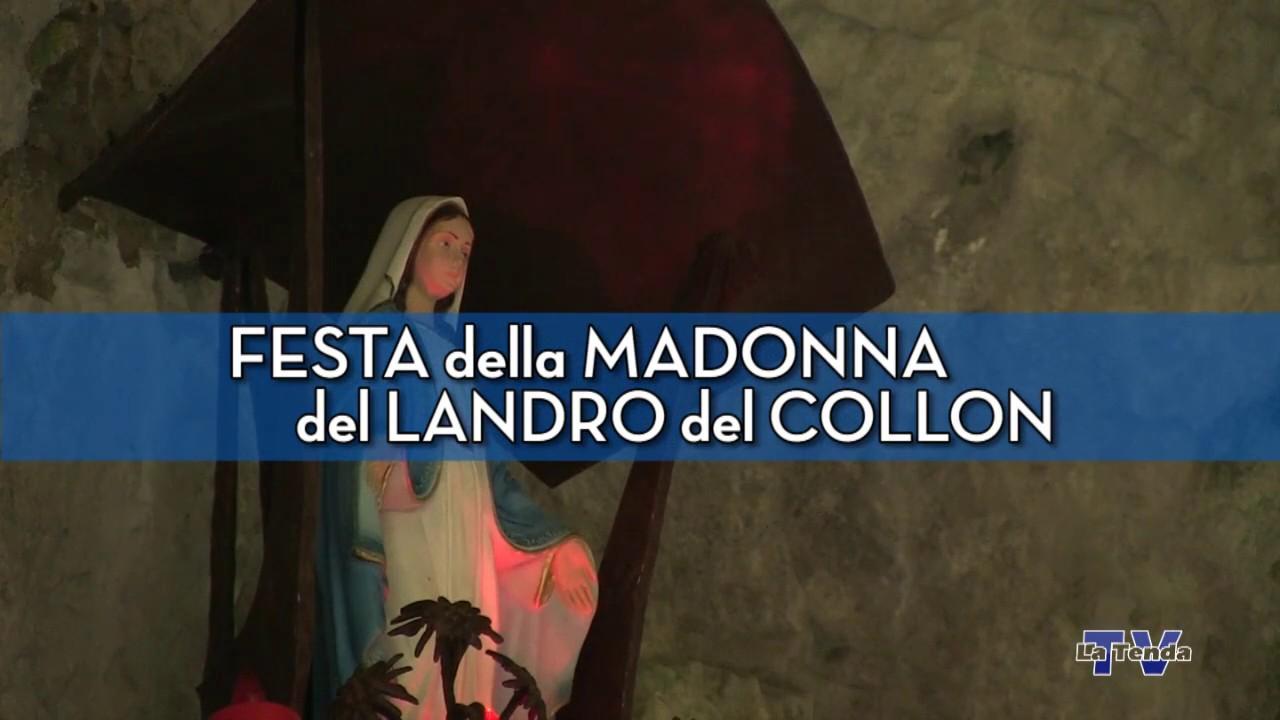 Festa della Madonna del Landro del Collon