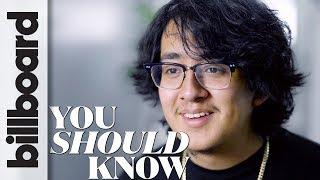 8 Things About Cuco You Should Know! | Billboard
