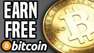 5 FREE Apps To Earn FREE Bitcoin Daily (I Made Over $250)