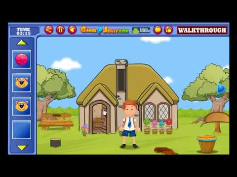 Find The Coin Bank Walkthrough - Games2Jolly