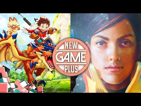 Tacoma, Monster Hunter Stories und Diablo III Rise of the Necromancer | New Game Plus #48