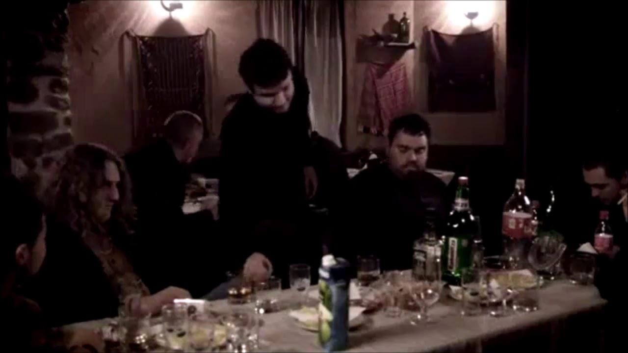 (НЕВЕРОЯТНО ВИДЕО) - Пророческите думи на Георги Стоев за Васил Божков!