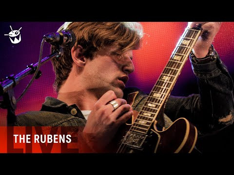 The Rubens 'Never Be The Same' live at triple j's One Night Stand in Dubbo 2013