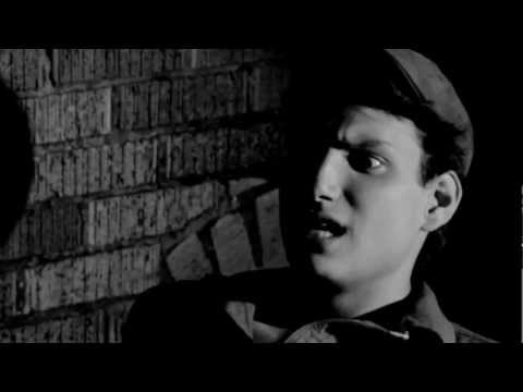 Wanted In 1925 - Silent Movie