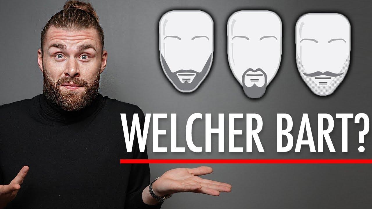 Bartform welche Bartöl Test