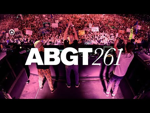Group Therapy 261 with Above & Beyond and Farius