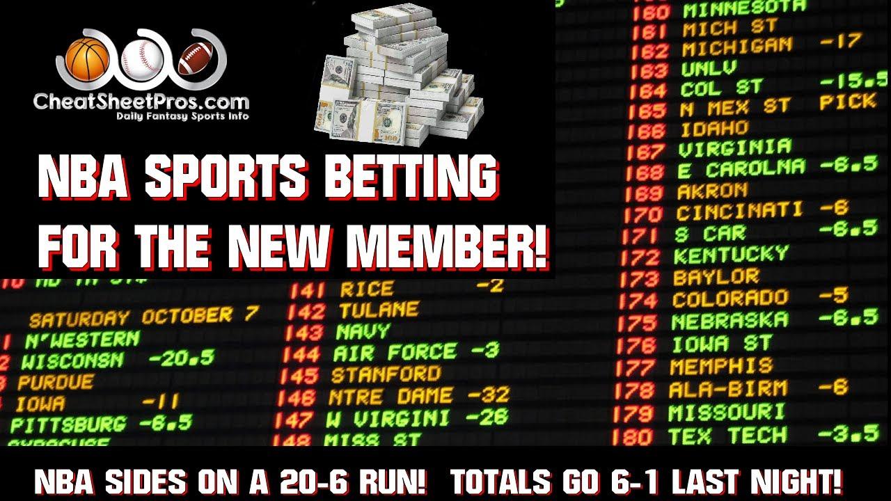 Creating nba sports betting model sporting gijon vs real betis betting tips