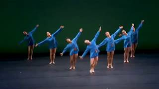 Mostly Mozart Festival 2019: Mark Morris Dance Group