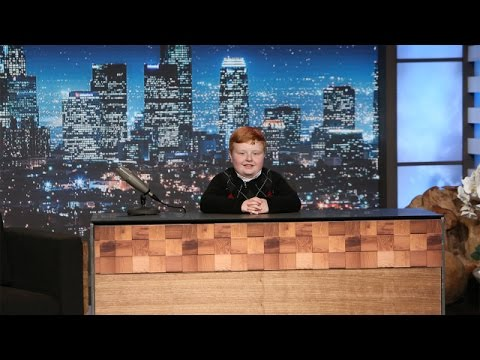Memorable Moments with 'Apparently' Kid Noah Ritter