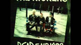 The Kickers - Dead End Kids E.P.