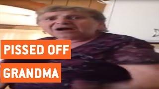 Grandma HATES Tattoos | Tatted Up