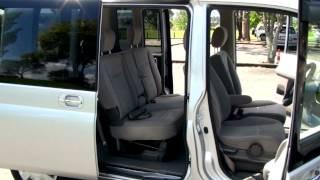 Honda Mobilio 2004, 1.5L, Auto