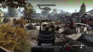 Homefront PC Gameplay FRAPS recorded in HD 1080P