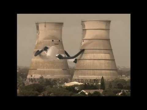 Awesome Wind Power Commercial - Funny Video - YouTube