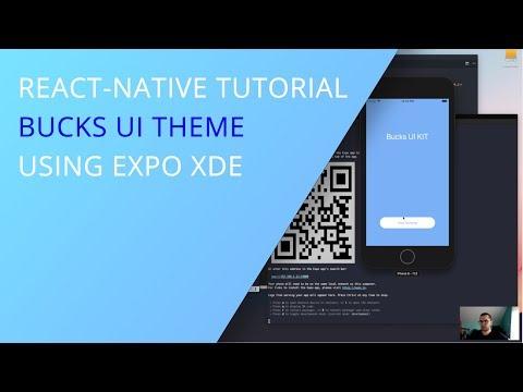 Bucks UI Kit by EpicCoders ~ EpicPxls