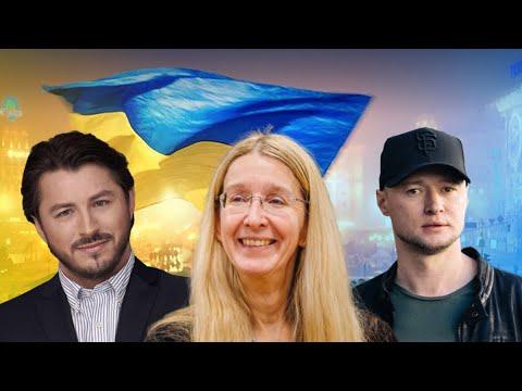 24 Канал: Залаштунки війни: хто з відомих українців допомагає армії, VETERANO блог