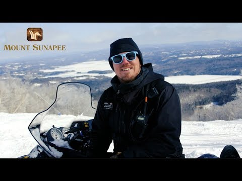 Why Do We Love Working at Mount Sunapee?