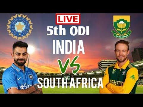 Rohit Sharma slams 17th ODI century || INDIA Vs SOUTH AFRICA 5TH ODI Details