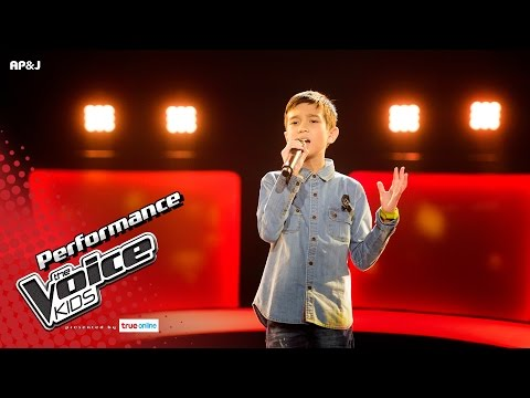 Thumbnail: เจฟฟรี่ - Listen - Blind Auditions - The Voice Kids Thailand - 23 Apr 2017