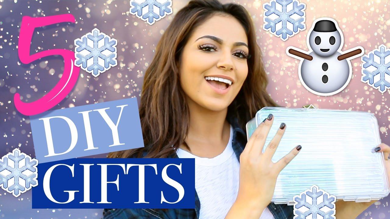 Bethany mota christmas gift ideas