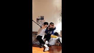 YEONJUN X TAEHYUN's STAY (Original Song: The Kid LAROI, Justin Bieber) Live Clip - TXT (투모로우바이투게더)