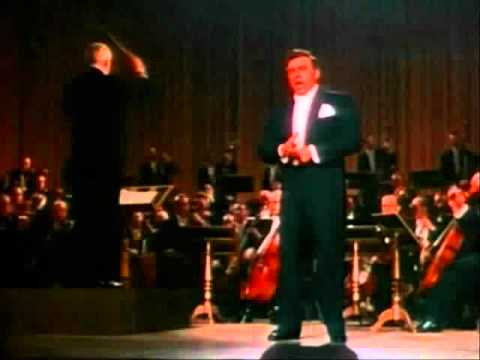 Mario Lanza - Deep in My Heart, Dear