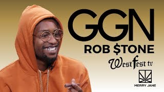 High School For Rob $tone Was All About Doggystyle, Backwoods, and Sea World | GGN NEWS FULL EPISODE