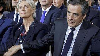 Fransız yargısı Fillon'un peşini bırakmıyor