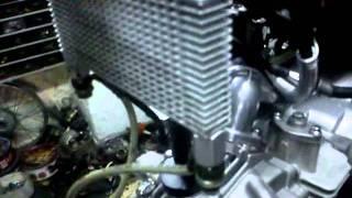moto hippy 2 valve ksr