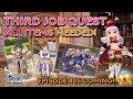 3RD JOB CHANGE QUEST — ALL ITEMS NEEDED! | Ragnarok Mobile Eternal Love