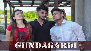 Gundagardi | Never Judge Too Quickly | Youthiya Boyzz