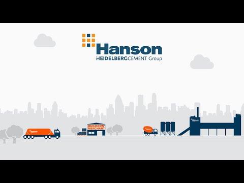 Hanson UK