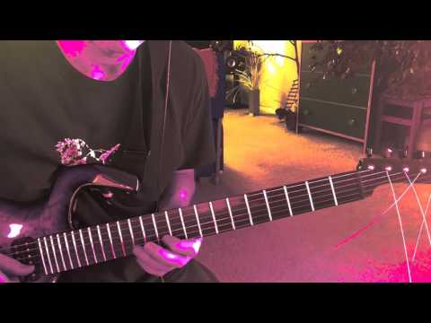 Nothing can come between us - Instrumental guitar jam over Sade loop