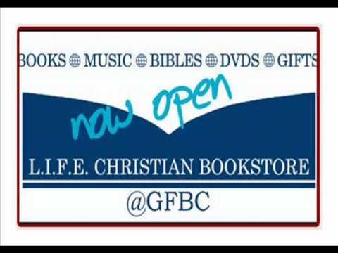 GFBC's L.I.F.E. Christian Bookstore commercial