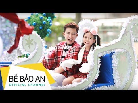 Liên Khúc Giáng Sinh - Chí Thiện ft Bé Bảo An