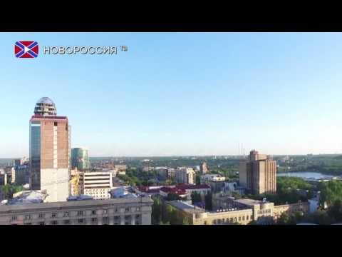 Любимый город. Площадь Ленина