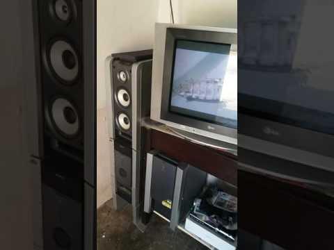 sony system flx5d awesome sound youtube rh youtube com Sony HCD C990 Sony HCD C990