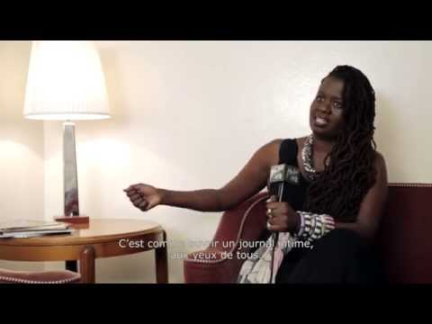 Interview - Somi | Montreux Jazz Festival 2015