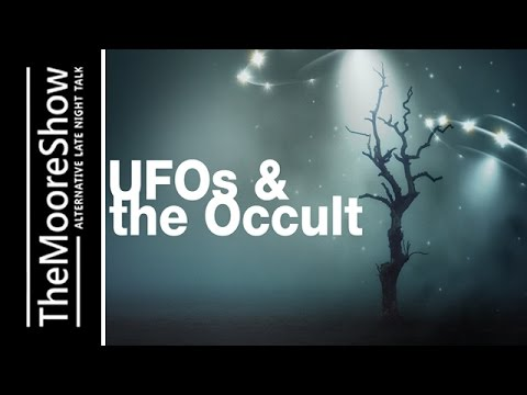 UFOs & the Occult  - Coast to Coast AM Alternative - with Allen Greenfield
