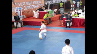 ayman final kata prapemula pa 1st silent knight indonesia open 2017 gold medal