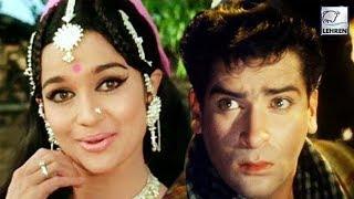Shammi Kapoor Was Asha Parekh's Favourite Co-Star