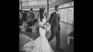Ryan J Janzen - Our Wedding Day - 2013