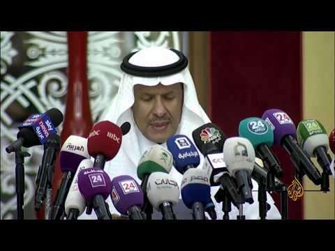 ???? وزير الطاقة السعودي: شركات التأمين لا تغطي خسائر الأعمال التخريبية العسكرية  - نشر قبل 2 ساعة