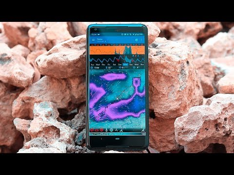 Best WEATHER APP For Android | 2019 |