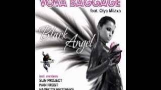 Vova Baggage feat. Olya Milaxa - Black Angel (Original Mix)