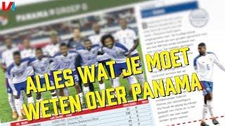 GROEP G - PANAMA: 'De Zwaarste Speler van het WK vindt Meedoen een FEEST.'