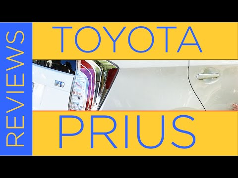 Is the Toyota Prius the best car for Uber drivers?