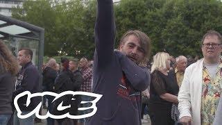 """Hass in Chemnitz: Unser Schlachtruf ist: """"Töten"""""""