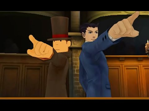 Ace Attorney - All Breakdowns + PL VS PW:AA (Outdated Video)